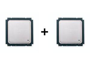 2x Intel Xeon E5-2697 v2 2.7 GHz SR19H12-Core Original OEM | Garantie & MwSt.