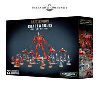 Warhammer Eldar Battleforce New