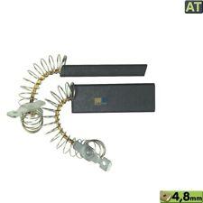 MOTORKOHLEN Kohlebürsten Bosch Siemens 605694 00605694 für Motor BSH 144997
