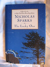 The Lucky One Nicholas Sparks Bestselling Author