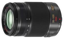 NEW Panasonic Lumix G X Vario 35-100mm f/2.8 ASPH POWER OIS Lens + 1 Yr Warranty