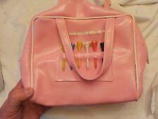 Pink Ladies Golf Bag