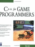 C++ for Game Programmers (Charles River M... by Llopis, Noel Mixed media product