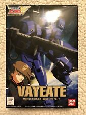 Gundam Wing 1/144 scale WF-07 Vayeate