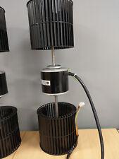 Panasonic Air Conditioning CS-F28DD3E5 Ducted Fan Motor P06-T04910 135w