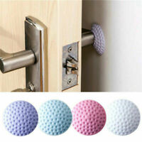 Protective Pad Door Rubber Mute Lock Stopper Thickening Golf Model Wall Stick