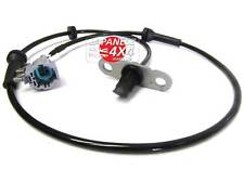 fits NISSAN NAVARA D40 Rear R/H ABS Sensor for May 2005 on EXCELLENT QUALITY