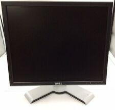 "(2) Dell UltraSharp 1907FPt 19"" LCD Color Monitors & Stands"