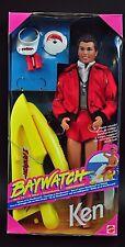 Barbie baywatch ken 1994 guardavidas mattel Doll muñeca OVP never 7ac2