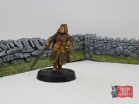 Eowyn Hero of the West Metal Rohan LotR Middle Earth Lord Rings GW Citadel