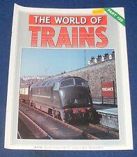 THE WORLD OF TRAINS PART 120 - WARSHIP CLASS/MUNICIPAL TRANSPORT MUSEUMS