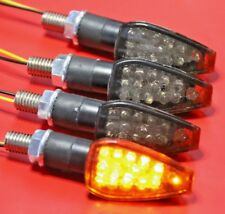 4X LED Motorcycle Turn Signal FOR TRIUMPH TIGER 1050 SPEED TRIPLE 955 955i 955CC