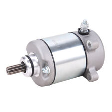 New Starter Motor For Honda Recon 250 TRX250 TE / TM 2x4 1997-2007
