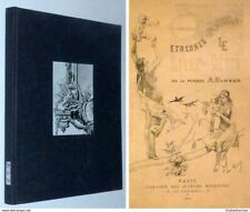 PELADAN.LE LIVRE DU DESIR. LA PRINCESSE DINSKA 1885