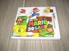 Super Mario 3D Land Nintendo 3 DS