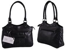 Genuine Lorenz Ladies Full(Leather Tagged)Tote Top Handle Handbag