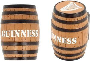 Guinness Barrel 3D Resin Fridge Magnet (sg 5586)