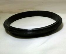 77mm  Step Down Adapter ring to 75mm for lens front threaded