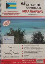 Explorer Chartbook Near Bahamas 3rd Edition - Charts & Cruising Guide