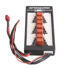 Parallel Charging Balance Board T Plug for IMAX B6 B6AC B8 Lipo Battery Charger