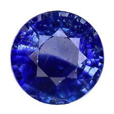Sri Lanka Blue Loose Sapphires