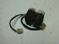 1981 honda cm400c H1184~ regulator rectifier
