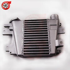 Upgrade Intercooler fits for 97-07 Nissan ZD30 Patrol GU Y61 3.0L TD Top Mount