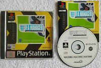 FA Manager - Playstation One Game PS1, & PS2 VGC. PAL