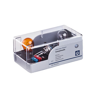 Lampensatz H7, inkl. wichtigster Sicherungen, für alle Volkswagen