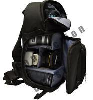 Sling Style Shoulder Bag for Canon T2i T3i T4i | Camera / Camcorder