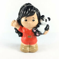 2015 Fisher-Price Little People Giant Panda Doll Promotion Xmas Gift Baby Toys