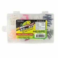 Trout Mini Magnet 85pc Kit