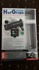Oxford Heated Grips Hot Grips Premium Sport 0F692(JUST BOX NOT GRIPS)