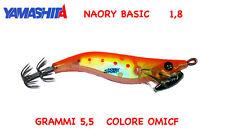NAORY YAMASHITA LIGHT EGING MIS 1.8 BASIC OMICF offerta 2014