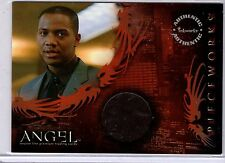 Angel Season 5  PW5 J.August Richards costume card