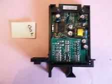 YOKOGAWA INPUT CARD EA2 SUFF *A  K3B16040 (BIN10)