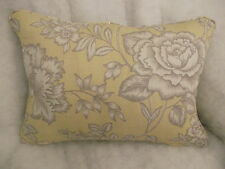 "BOTANICAL ROSE BY JOHN LEWIS OBLONG CUSHION 20"" X 14 ""(51 CM X 36 CM)"