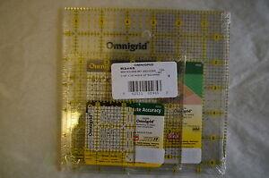 Omnigrid Quilting 3 pc Ruler Set R2465