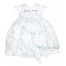 Baby girl christening dress 6-24 Months M210