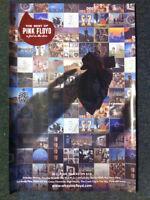 Pink Floyd - Foot in the Door  (Promotional Poster)