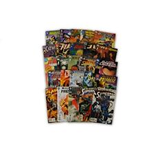 25 Comic Book bundle lot with  25 Random DC Superhero Comic Collection with Supe
