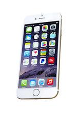 Factory Unlocked Gold iPhone 6