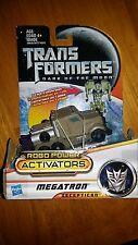 Transformers Activators Dark of the Moon DOTM Megatron