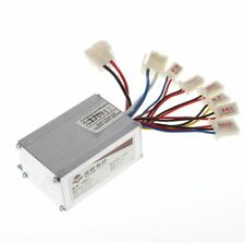 DC 24V 250W Motor Speed Brush Controller For Electric Bicycle Bike Scooter New