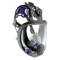 3M FF-402 Ultimate FX Full Facepiece Reusable Respirator, Medium, *Free US Ship*