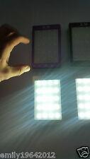 Solar Panel 2 Usb 30000 MAh Camping Led Light  Phone Tab Mp3/Mp4 High Capacity