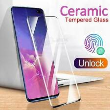 Pellicola Vetro Temperato CERAMICO  X Samsung Galaxy S20/20+/ULTRA 100% TOUCH