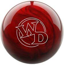Columbia 300 White Dot Bowling Ball Scarlet NIB 1st Quality