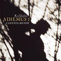 Karl Jenkins Adiemus 2 (15 tracks) [CD]
