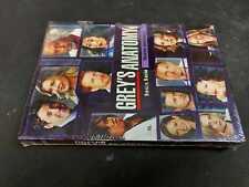 DVD GREY'S  ANATOMY PIU' BATTITI  SETTIMA 6 SERIE STAGIONE